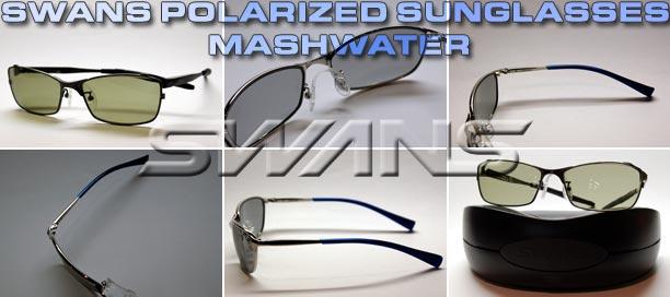 SWANS MASHWATER Series [マッシュウォーターシリーズ]
