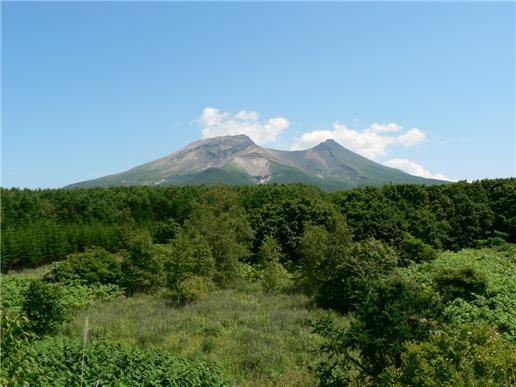 駒ケ岳050723