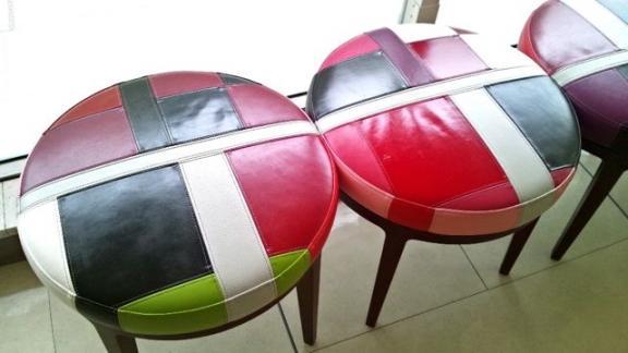 ランドセル椅子
