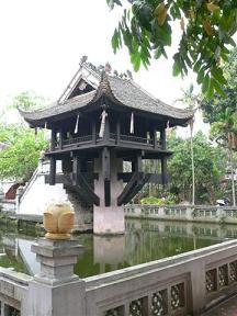 Hanoi*一柱寺.JPG