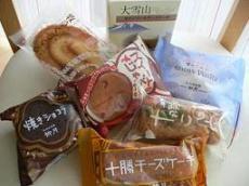帯広*柳月のお菓子たち.JPG