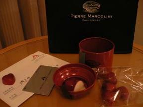 ANAhotelCLEMENTtakamatsu with Marcolini.JPG