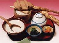 菰野*自然薯料理 茶々・とろろめし.JPG