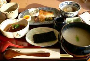日本料理瀬戸の朝食20070221.JPG
