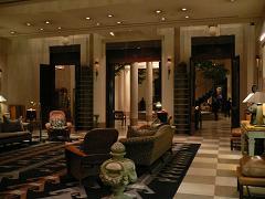 ホテル日航金沢*1階アプローチ.JPG