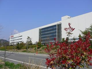 亀山市*SHARP AQUOS亀山工場.JPG
