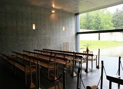 水の教会*安藤忠雄3.JPG