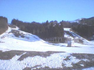 八○山麓スキー場