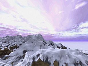 ソラータの霊峰