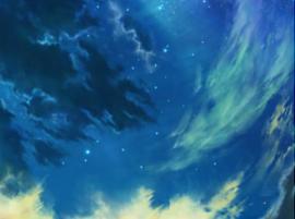 逆巻く夜雲