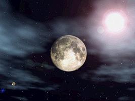 crown moon