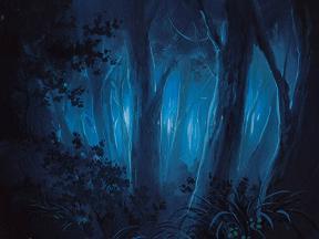 夜の森 (幻)