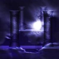 空中神殿 2 紫