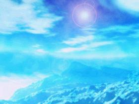 the sky like sea 2