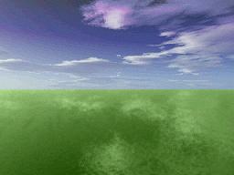 草の大地 2