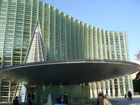 国立新美術館1
