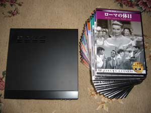 DVDセット2