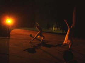 Bucket Dance 2