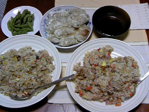 Cook Do®飯店炒飯メニュー