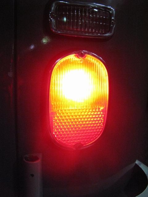 BSR LED 01