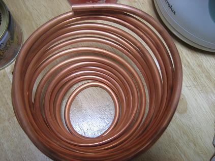 銅なまし管をグルグルまきにして冷却部成形.JPG