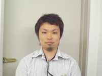 鶴岡(23)です