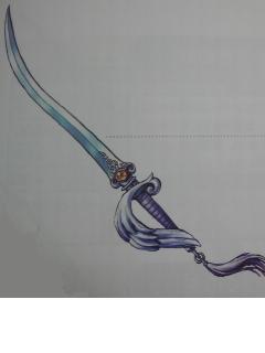 ようせいの剣