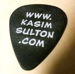 Kasim Sulton's Pick