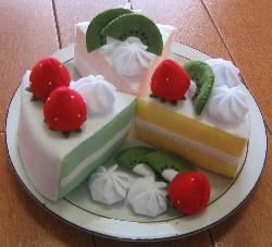 ホールケーキ2