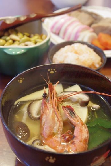 20110103 お雑煮.jpg