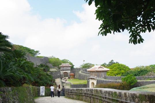 20110430 首里城をあとに.jpg