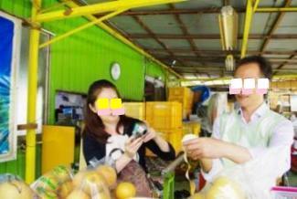 20101011 試食中の二人.jpg