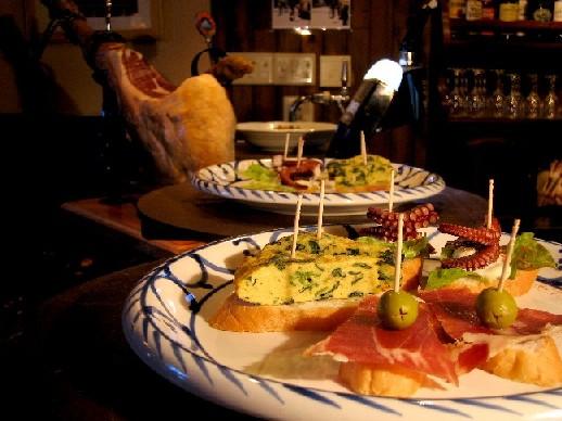 南欧料理バル TAPAS(タパス) - 楽天ブログ