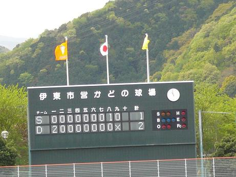 東日本 準決結果