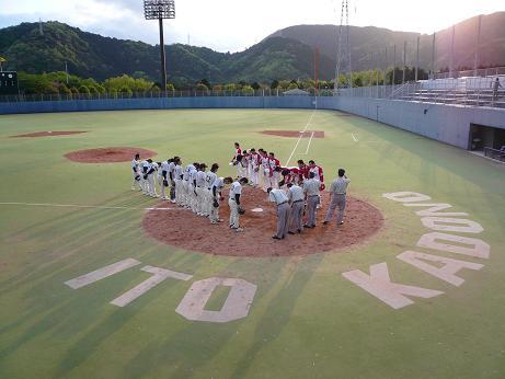 東日本 整列写真
