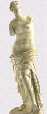 腕 ミロ の ヴィーナス