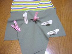 ショートオール作り方11