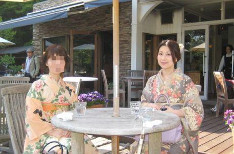 お庭Y&P.jpg