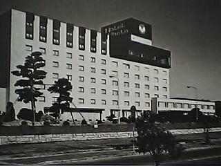 松江ホテル一畑
