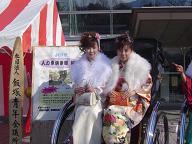 飯塚成人式5