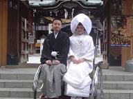 博多&青森のカップル