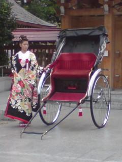 警固神社撮影 4