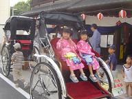博多町家ふるさと館夏祭り3