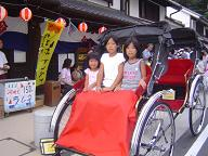 博多町家ふるさと館夏祭り2