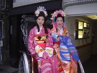 中洲のクラブ2007桜まつり3