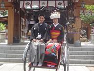 北九州&宮崎のカップル