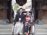 山口&長崎のカップル