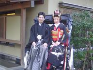 桜坂観山荘様・ブライダルフェア20070204