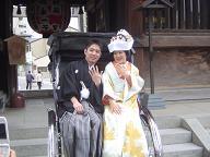 広島&長崎のカップル