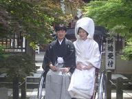 日吉神社婚礼20070519